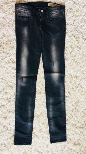 Diesel Jeans Schwarz