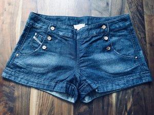 Diesel Jeans Short