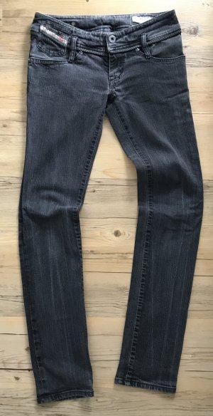 Diesel Jeans, Skinny, Gr. 26/32