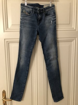 Diesel Tube Jeans blue