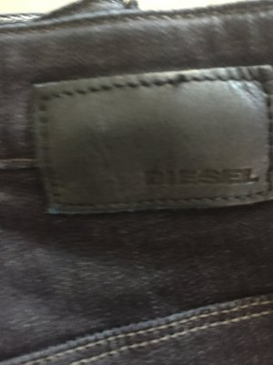 Diesel Jeans Skinzee High Stretch