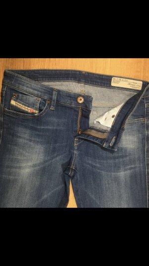 Diesel Jeans Skinzee Low -W30/L30- neuwertig