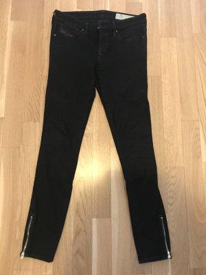 Diesel Jeans - Skinzee-Low-Zip