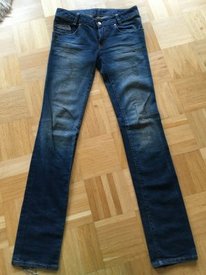 Diesel Jeans Special Edition used look