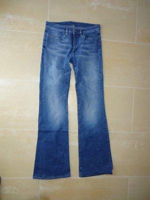 "Diesel Jeans ""Stenx"" w27 l34 wie neu stretch"