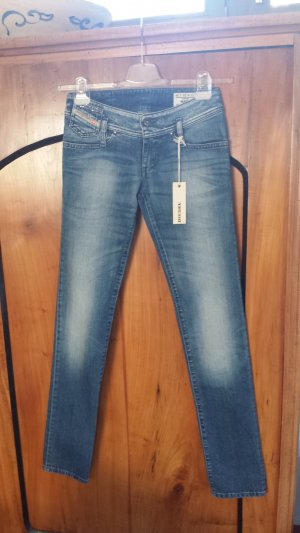 Diesel Jeans W25 L34, neu