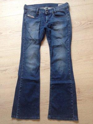 Diesel Jeans W29 L30 LOUVBOOT neu