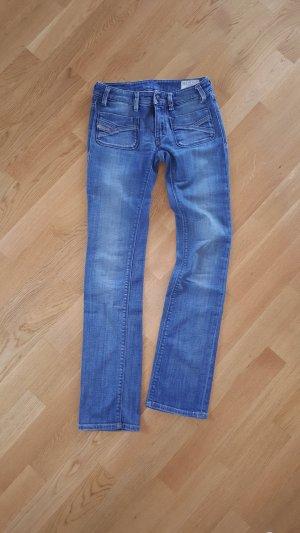 Diesel Jeans Wenga Stretch W25 L32