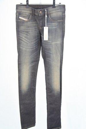 Diesel Jeanshose in Blau