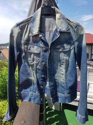 Diesel Denim Jacket steel blue