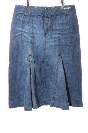 Diesel Denim Skirt blue casual look