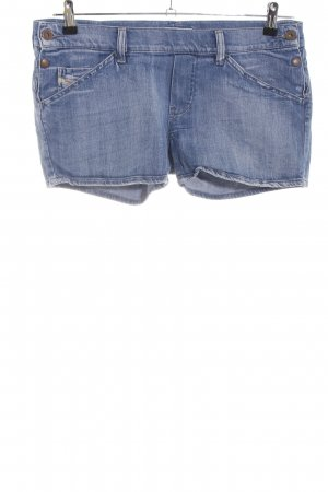 Diesel Denim Shorts blue casual look