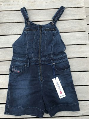 Diesel Jogg Jeans Jumpsuit Einteiler gr. S