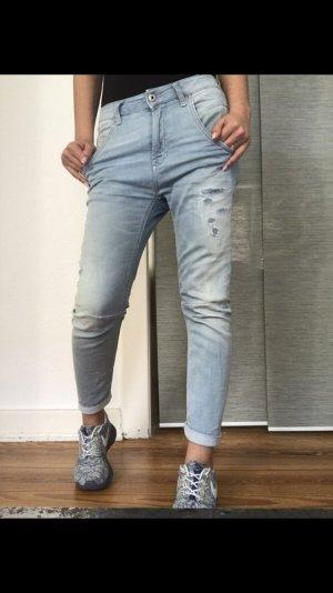 Diesel JoggJeans Boyfriend Fit