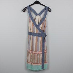 Diesel Kleid Gr. M gestreift (18/12/114)