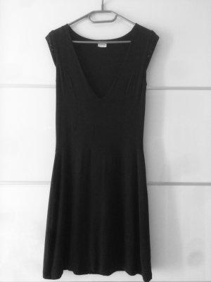 Diesel Kleid in schwarz