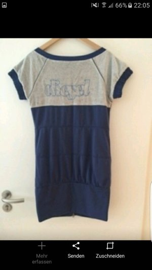 Diesel Kleid, kurz mit RV