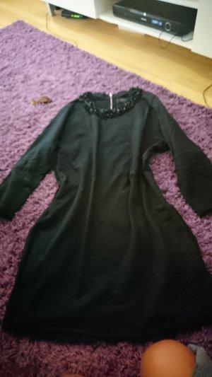 diesel kleid s schwarz