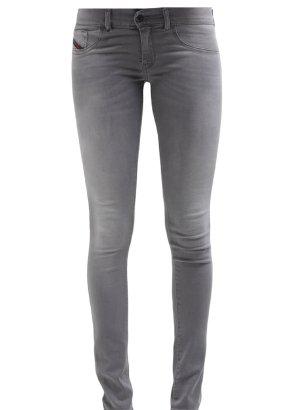 Diesel LIVIER - Jeans grau