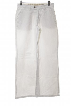 Diesel Marlene Trousers white-natural white casual look