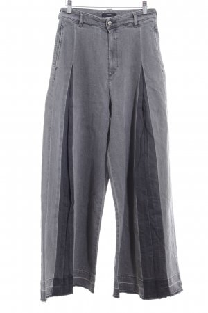 Diesel Jeans large gris-gris anthracite style extravagant