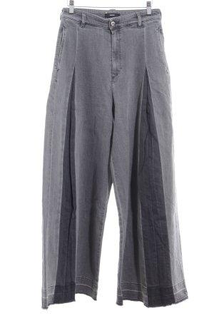 Diesel Jeans marlene grigio-antracite stile stravagante