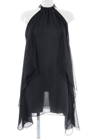 Diesel Minikleid schwarz Elegant