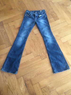 Diesel, Model Louvely, Stretch, Wash008LA,  25/34