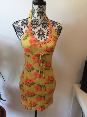 DIESEL Neckholder Kleid