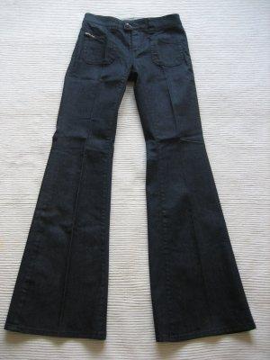 diesel neue jeans gr. w 28 l. 34 model fluzi