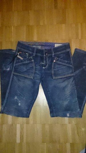Diesel original jeans gr 27