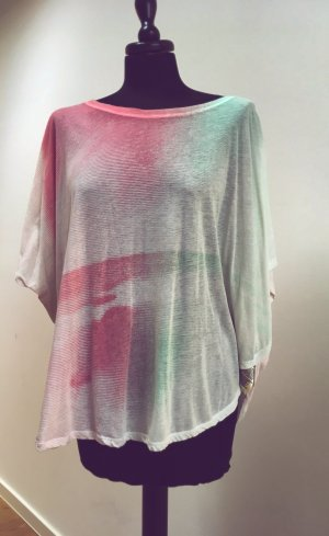 Diesel Oversized Shirt multicolored