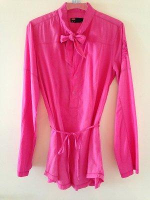 Diesel - pinkfarbene Tunika, Größe M