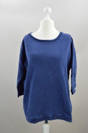 Diesel Pullover blau Größe M