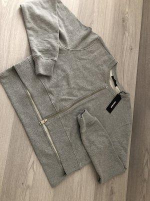 Diesel Maglione argento-grigio