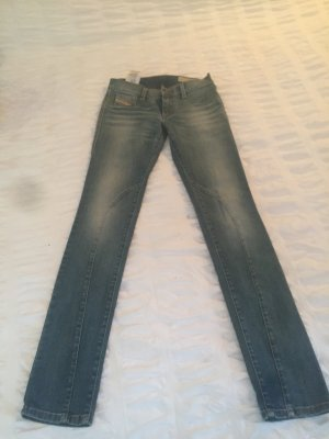 Diesel Ridee Super Slim Jegging