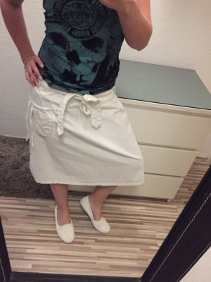 Diesel Rock Kleid Blogger Taschen Binden