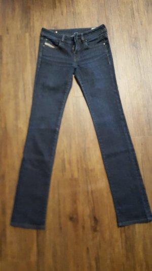 DIESEL RONHY Stretch Jeans L28 / W34