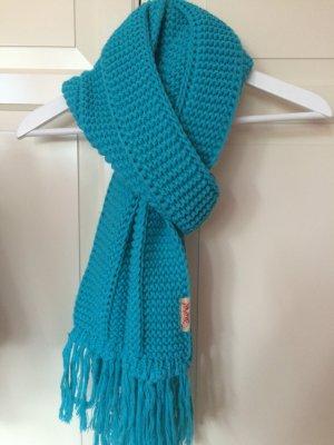 Diesel Schal, schön lang, warm und grob gestrickt ⚠️nur noch kurz online⚠️