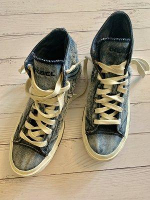Diesel Schuhe Sneaker Jeans