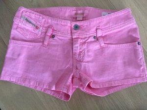 Diesel Pantalón corto multicolor