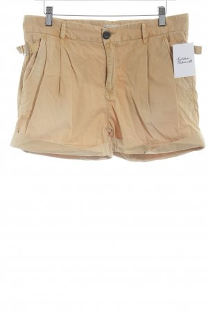 Diesel Shorts goldorange Casual-Look