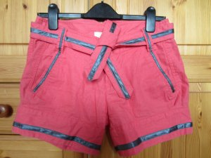 Diesel Shorts Leinen Gr. 36 / 38 TOP