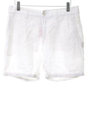 Diesel Shorts weiß Casual-Look
