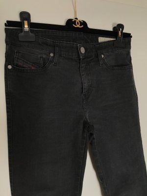 Diesel Skinny Jeans anthracite-black
