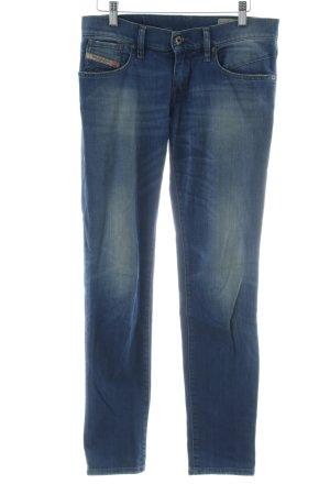 """Diesel Skinny Jeans """"Getlegg"""" blue"""