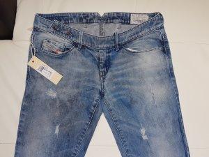 Diesel Skinny Jeans 27/32 Neu
