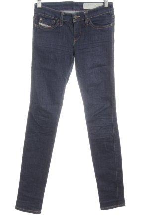 Diesel Skinny Jeans blue casual look