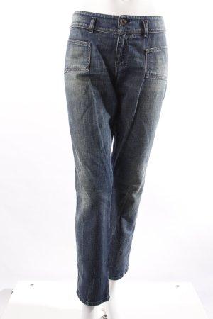 Diesel Skinny Jeans blau