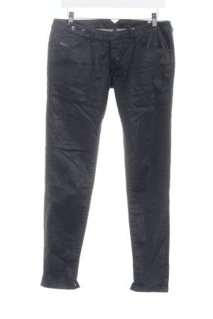 "Diesel Skinny Jeans ""Cherick"" schwarz"